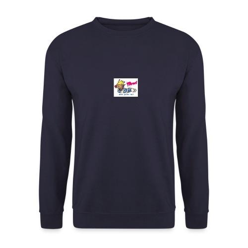 panki sticker neu - Unisex Pullover