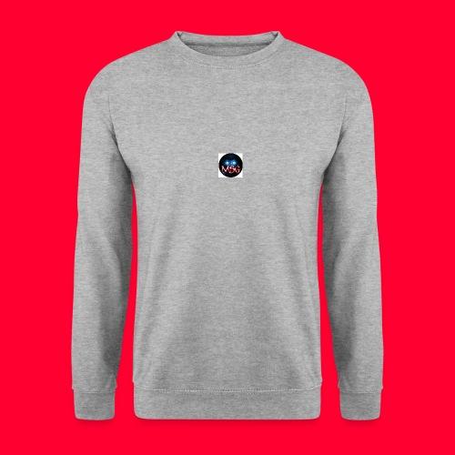 logo jpg - Unisex Sweatshirt