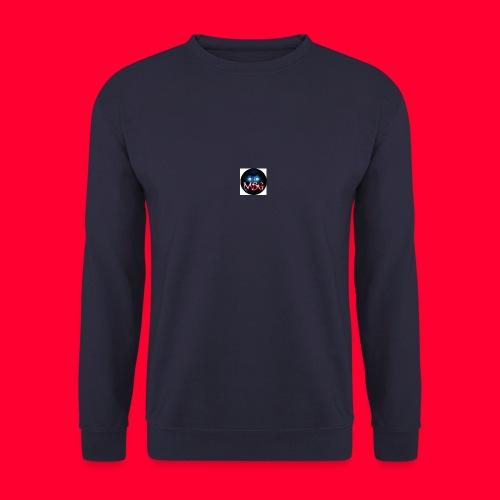 logo jpg - Men's Sweatshirt