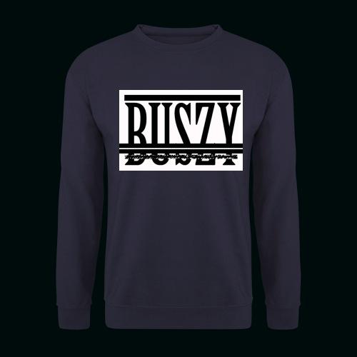 BUSZY - Men's Sweatshirt