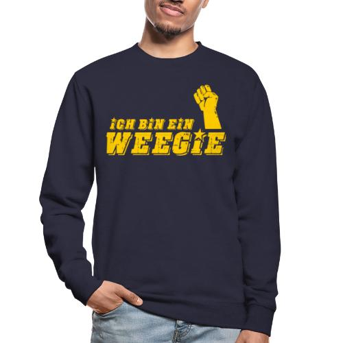 Ich Bin Ein Weegie - Unisex Sweatshirt