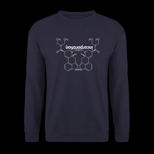inclsd03 png - Sweat-shirt Unisexe