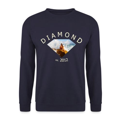 diamondesign1 - Herre sweater