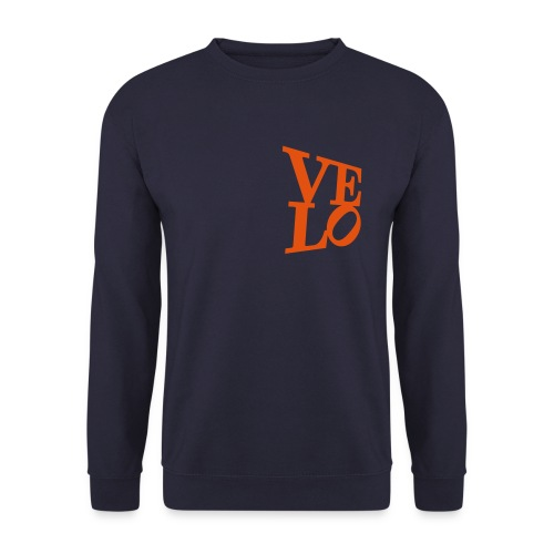 velocanted - Men's Sweatshirt