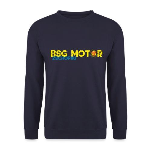 BSG Motor Zschopau - Unisex Pullover