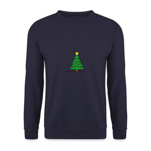 Christmas-Tree - Unisex Pullover
