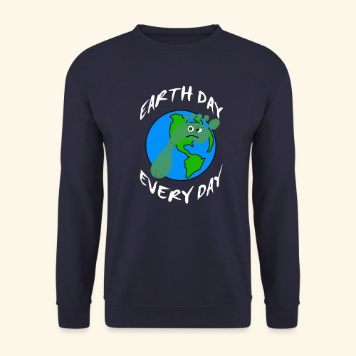 Earth Day Every Day - Unisex Pullover