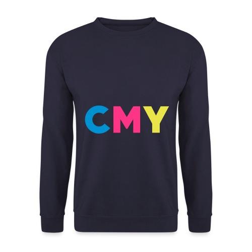 CMYK - Unisex sweater