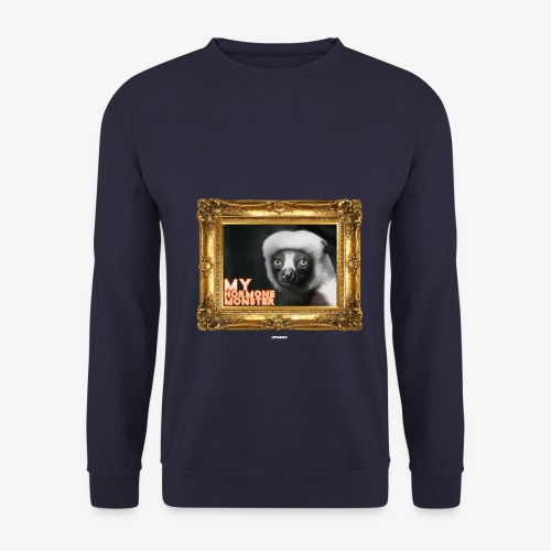HORMONE MONSTER #01 - Männer Pullover