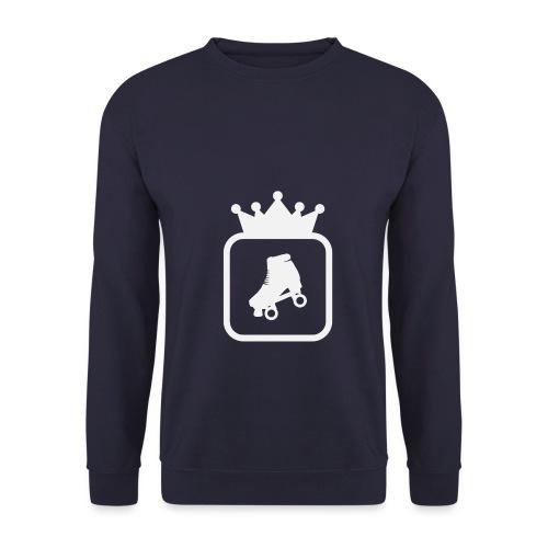 Speedskater Skating Krone - Männer Pullover