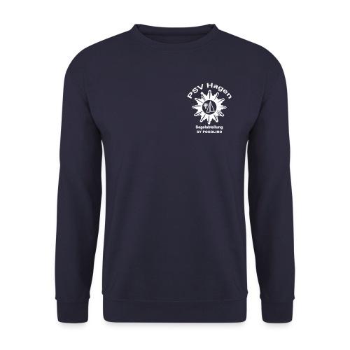 PSV Hagen Logo klein pogolino - Männer Pullover