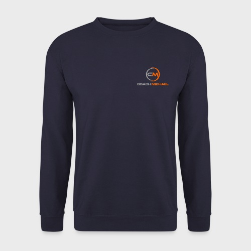 Coach Michael Personal Training & Coaching - Unisex Pullover