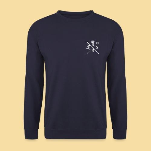 septre mood blanc png - Sweat-shirt Unisexe