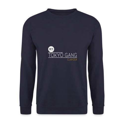 TOKYO GANG - Sweat-shirt Homme