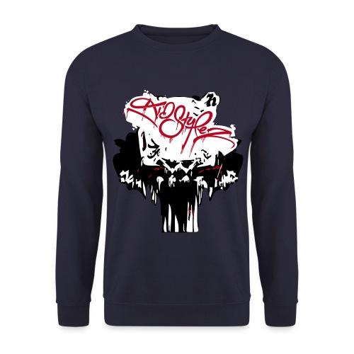 Tiger Samtig Weich - Männer Pullover