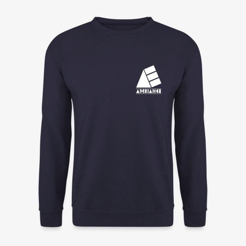 Logo 4 png - Men's Sweatshirt