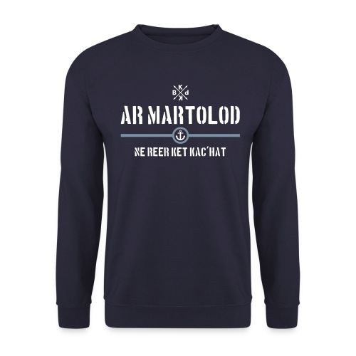 Le Marin - Sweat-shirt Homme
