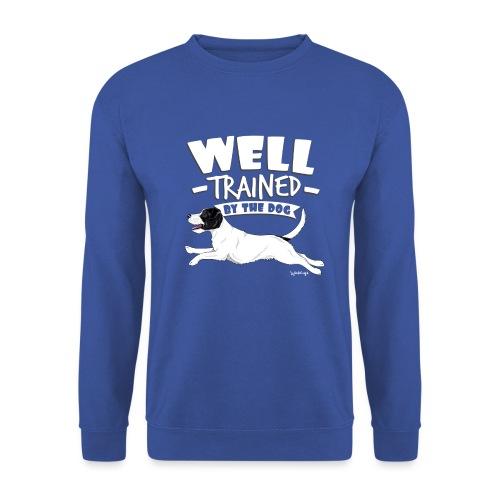 parsonwell3 - Unisex Sweatshirt