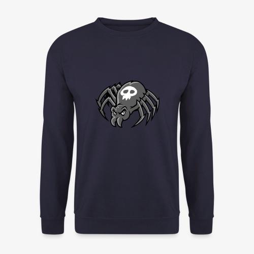 Angry Spider III - Unisex svetaripaita