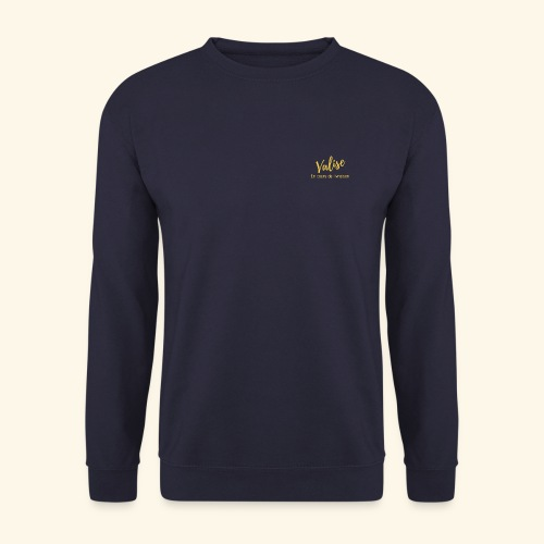 Valise Color - Sweat-shirt Homme