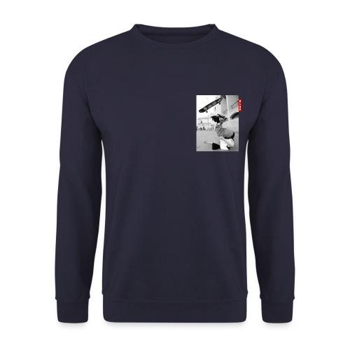 Mils Pocket - Sweat-shirt Homme