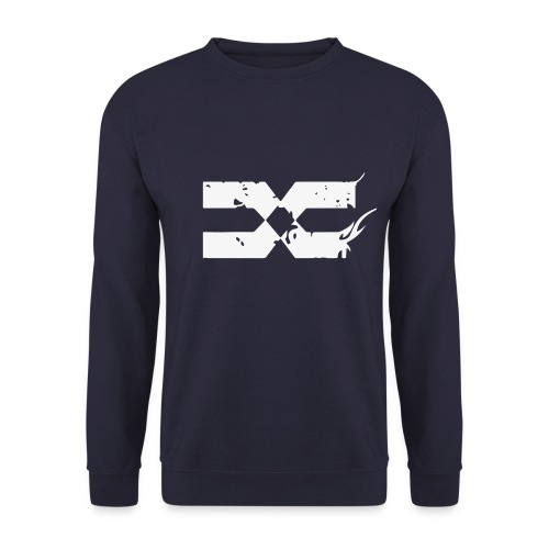 GGG png - Sweat-shirt Homme