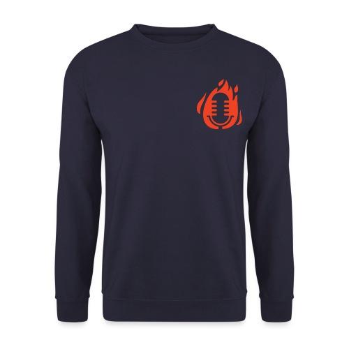Fire Mikro Design - Unisex Pullover