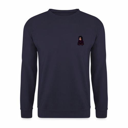 doranimeworld wizard - Men's Sweatshirt