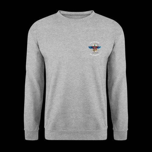 aa2b png - Sweat-shirt Unisexe