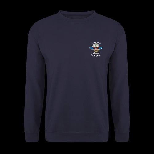 aa2b png - Sweat-shirt Unisex