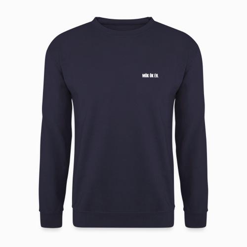 Môk ôk eh - Lekker Zeeuws - Unisex sweater