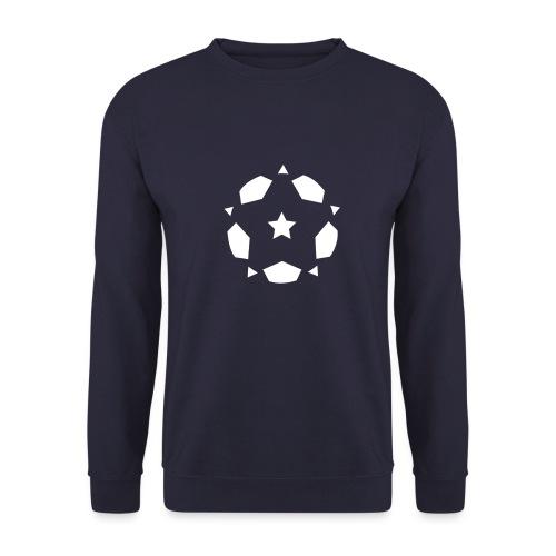 Spirit of Football - Men's Sweatshirt