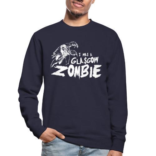 Glasgow Zombie - Unisex Sweatshirt