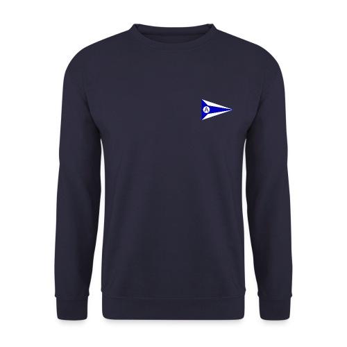 Offiziell vorne und hinten - Unisex Pullover
