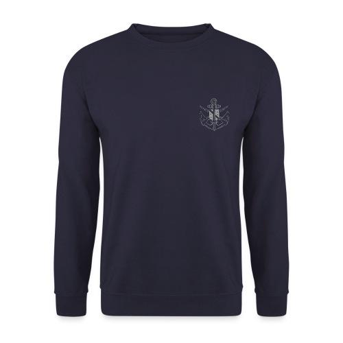 logogfm gris png - Sweat-shirt Homme
