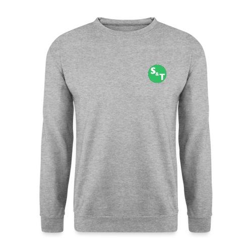 ST Main Logo - Unisex Sweatshirt