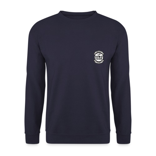 Euro Talk: Kortärmad t-shirt - Herrtröja