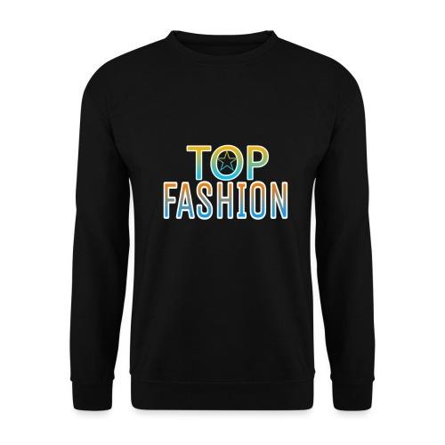 Top Fashion - Sudadera unisex