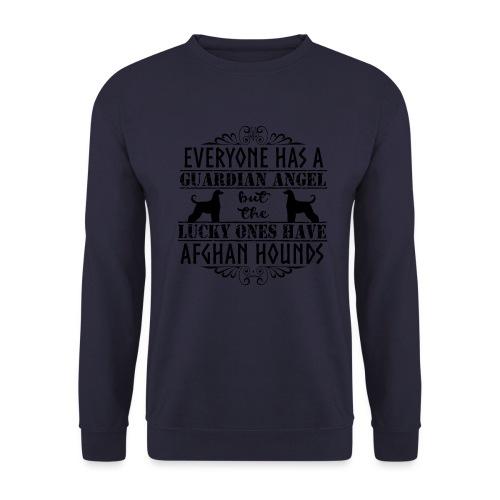 Afghan Hound Angels - Men's Sweatshirt