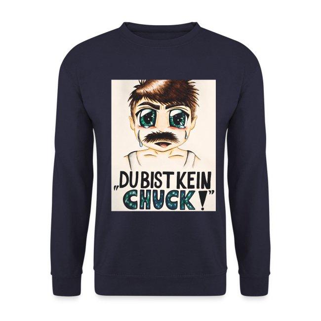 Du bist kein Chuck! (DieAussenseiter)