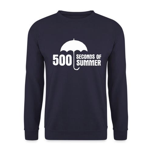 500 - Men's Sweatshirt