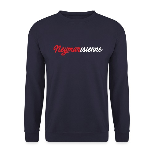 Neymarisienne - Sweat-shirt Homme
