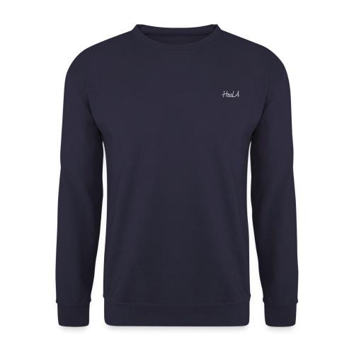 hello classic - Men's Sweatshirt
