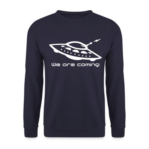 We Are Coming - Unisex Sweatshirt
