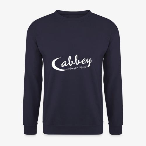 Abbey - Sweat-shirt Unisex