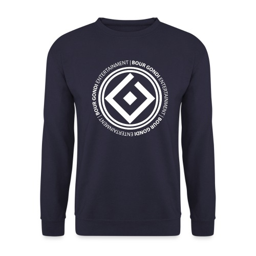 BOUR GONDI - 02 - Sweat-shirt Homme