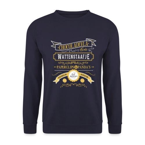 Wattenstaafje - Unisex sweater