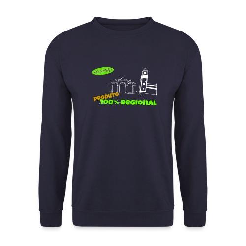 Dark City Gates - Unisex Sweatshirt