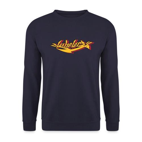 Labelerz Three - Unisex Pullover