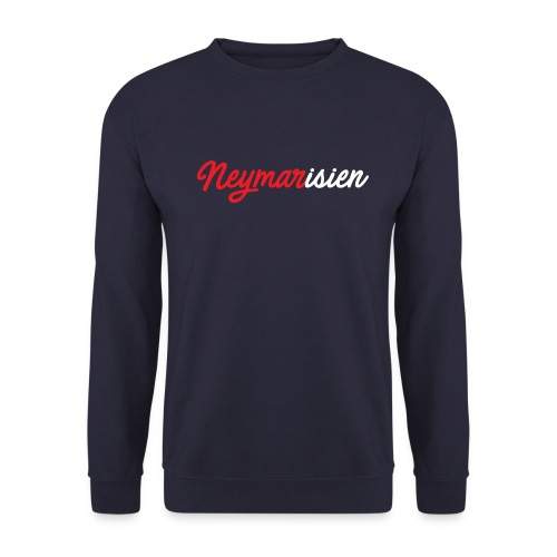 Neymarisien 4 - Sweat-shirt Unisexe